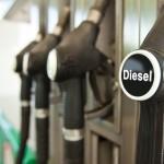 Olej napędowy ma podrożeć o co najmniej 20 groszy na litrze, z uwagi na nowy podatek drogowy