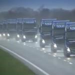Samokierujące ciężarówki także od Iveco i Volvo Trucks, czyli kolejni producenci w kwietniowym konwoju