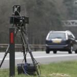 Holandia zaczyna wysyłać mandaty z fotoradarów do Polski – stracenie 180 euro staje się bardzo łatwe