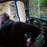 Aktywny Układ Kierowniczy Volvo ma podobno ograniczać ból pleców, szyi oraz barków