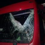 Trzech nastolatków zabiło kierowcę ciężarówki bryłą lodu – już wkrótce ostateczny wyrok w sprawie
