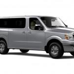 """Nissan NV Cargo oraz Ford F650/F750, czyli jak zaprojektować auto z """"nosem"""" wielkości kawalerki"""