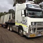 W Australii przekazano ostatnie Volvo FH16 Globetrotter XXL, czyli kolejne pożegnanie starego modelu