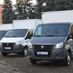 GAZella dostanie silniki Isuzu, a Ural będzie jeździł na japońskich częściach, czyli GAZ oraz Isuzu łączą siły