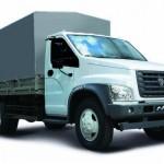 GAZon Next, czyli rosyjski prototyp 9-tonowej ciężarówki