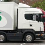 """Ekstremalnie niskie zużycie paliwa w ciężarówkach Euro 6, czyli pełne zestawienie """"Green Truck 2014"""""""