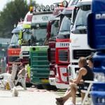 30 tys. euro za 45-godzinną pauzę w kabinie – francuskie przepisy są już gotowe i opublikowane