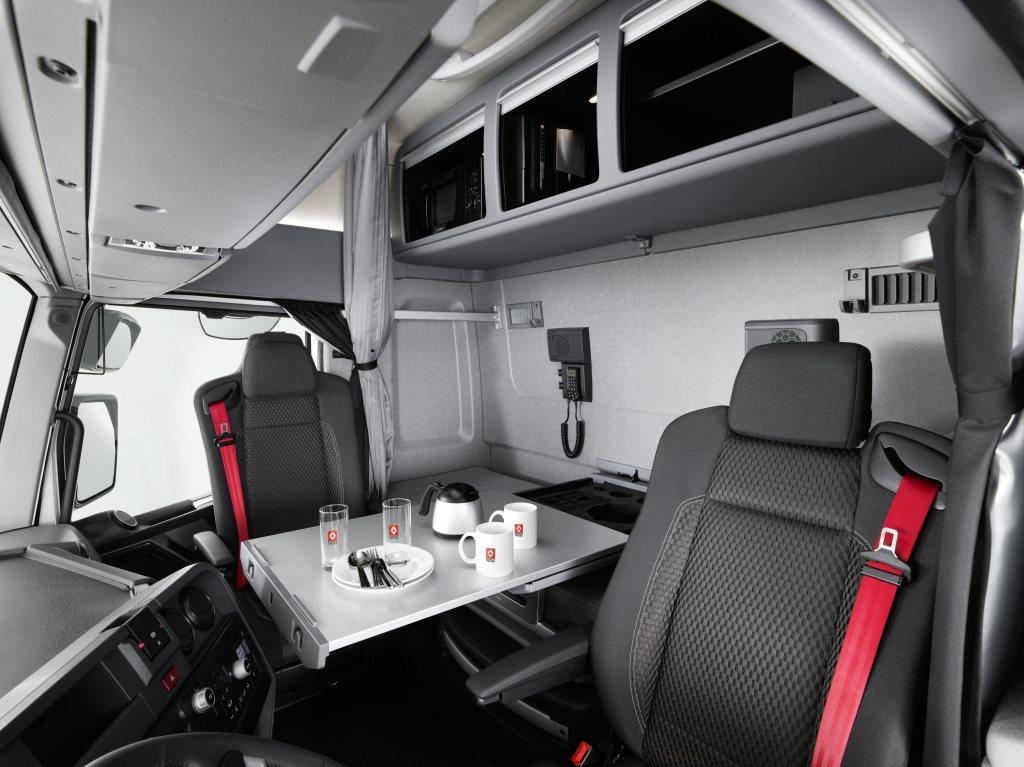 Renault serii t w wersji maxispace czyli przestronna for Climatisation d interieur