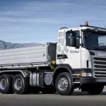 Scania: ciężarówki mogą być bezpieczniejsze dla rowerzystów już dziś, lecz muszę tego chcieć klienci