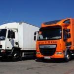 Tranzyt przez Łódź zabroniony dla ciężarówek – od 17 października staną zakazy ruchu powyżej 12 ton