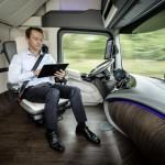 Scania, Volvo i H.Essers szukają nowych obowiązków dla kierowców jeżdżących na autopilocie ciężarówek