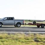 Amerykanie przekonują się do pickupów ze małym dieslami z Europy, czyli dwa razy więcej RAM-ów 1500