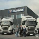 PKS Gdańsk Oliwa ma nowe Scanie R410 z pakietem Ecolution, czyli jak jeździć tanio i ekologicznie