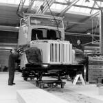 Fabryka marki Scania w Zwolle świętuje pięćdziesięciolecie, czyli wielki rozwój i prezent dla księcia