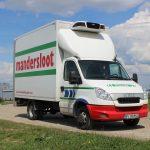 Polacy najczęściej szukają w internecie 2,3-litrowego Fiata Ducato oraz 3-litrowego Iveco Daily