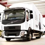 Volvo FL debiutuje w Korei Południowej – lekkie Euro 6 ma pomóc w utrzymaniu pozycji lidera importu