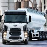 Ford Cargo Euro 6 będzie oficjalnie sprzedawany w Polsce, w sieci handlowo-serwisowej Grupy DBK