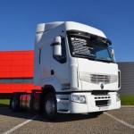 Używane Renault Premium Euro 5 EEV teraz dostępne także z 2-letnią gwarancją na 240 tys. kilometrów