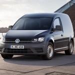 Nowy Volkswagen Caddy – nowa generacja to nie jest, ale ciekawych nowości na szczęście nie brakuje
