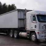 40ton.net i Truck-Spotters.eu prezentują najciekawsze samochody ciężarowe w Polsce – odcinek 5