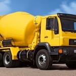 Co raczej nie zmieni się w 2018 roku – ciężarówki znane już od wielu lat i nadal pozostające z produkcji