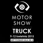 Targi Motor Show 2015 już za miesiąc – w tym roku w Poznaniu zobaczymy też samochody ciężarowe