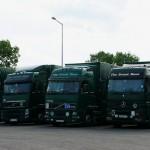 40ton.net i Truck-Spotters.eu prezentują najciekawsze samochody ciężarowe w Polsce – odcinek 4
