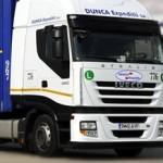 Mandat za weekend w kabinie we Francji – 4 tys. euro kary dla przewoźnika pochodzącego z Rumunii