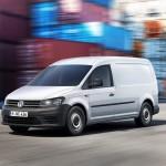 Nowy Volkswagen Caddy wzbudza wielkie zainteresowanie – VW Poznań musi zwiększyć zatrudnienie