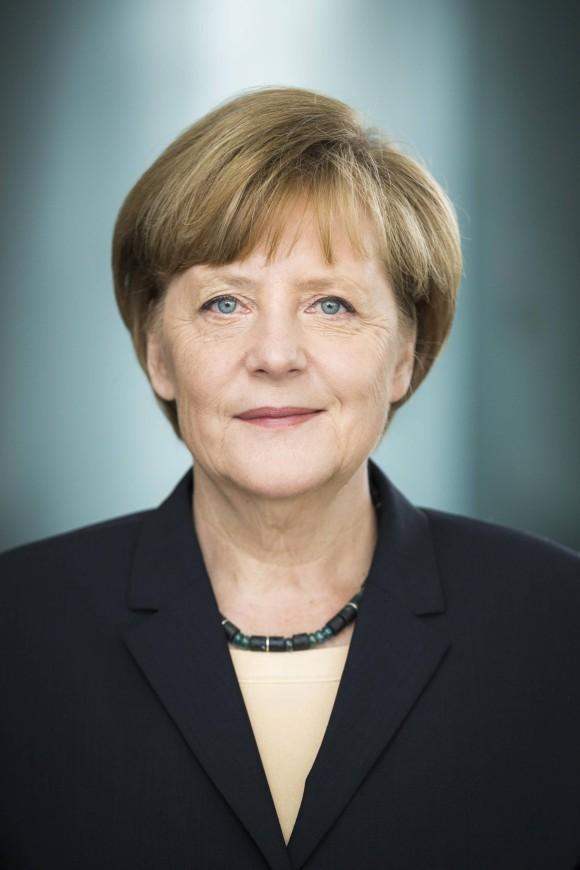 Bundeskanzlerin <b>Angela Merkel</b> 2014 - angela_merkel