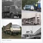 Historyczne zdjęcia polskich ciężarówek na Facebooku, czyli zaproszenie do dwóch ciekawych grup