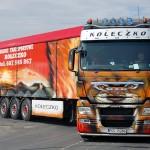 40ton.net i Truck-Spotters.eu prezentują najciekawsze samochody ciężarowe w Polsce – odcinek 7