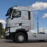"""""""Optifuel – Zysk Gwarantowany"""" – promocyjna oferta na samochody ciężarowe od Renault Trucks"""