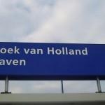 Ambasada Polski w Holandii przestrzega przed imigrantami włamującymi się do ciężarówek