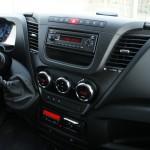 Komisja Europejska: tachografy w samochodach dostawczych nie będą w najbliższym czasie obowiązkowe