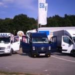 Naklejki 40ton.net na zlocie Master Truck 2015 w Opolu – krótka informacje gdzie je znajdziecie
