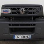 Renault Trucks z tytułem Najlepszego dostawcy roku, przyznanym przez wypożyczalnię Fraikin Group