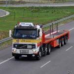 40ton.net i Truck-Spotters.eu prezentują najciekawsze samochody ciężarowe w Polsce – odcinek 10