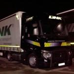 Nowe Renault Trucks we flocie firmy LINK, czyli model T460 jako niespodziewana, francuska nowość