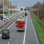 Holendrzy masowo znoszą zakazy wyprzedzania dla ciężarówek, na aż 19 odcinkach w całym kraju
