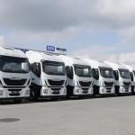 Ciężarówki sprzedają się jak szalone – od początku roku w Polsce odnotowano 25,7 proc. wzrostu