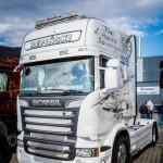 Pomorska Miss Scania 2015 sporym sukcesem, a jednocześnie kolejnym triumfem Jarosława Repińskiego