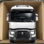 Sklep internetowy Renault Trucks, w którym zamówisz ciągnik siodłowy, gotowy do odbioru za 3 tygodnie
