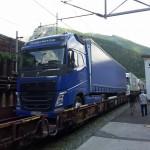 Tyrol przywraca zakaz ruchu dla samochodów ciężarowych, a Bawaria już organizuje oficjalny protest