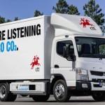 Ruszyła produkcja elektrycznego Fuso eCanter – pojazd będzie eksportowany z Portugalii nawet do USA