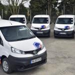Nissan NV200, Volkswagen T6 i Mercedes Sprinter – najlepsze auta zdaniem kierowników polskich flot