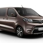 Citroen Jumpy, Peugeot Expert oraz Toyota ProAce z następcami na rok 2016 – premiera już marcu