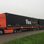 32-metrowe ciężarówki na testach w kolejnym kraju – Holendrzy chcą iść dodatkowe 7 metrów dalej