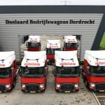 Alblas kupił kolejne nowoczesne ciężarówki, czyli o przesiadce z MAN-a F90 do Renault Trucks T430