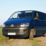 Volkswagen Samochody Użytkowe ma za sobą najlepsze półrocze w całej swojej obecności w Polsce